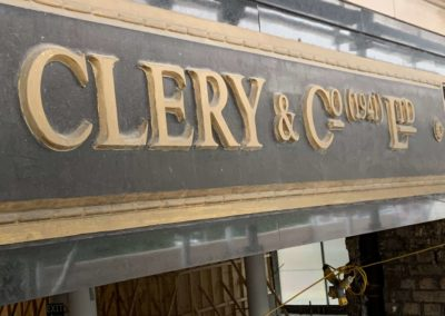 Clery's